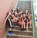 Girls team_1