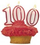 100 Cupcake