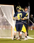 Sarnia's Kyle Jackson is a collegiate all-star playing for the University of Michigan Wolverines. Submitted Photo