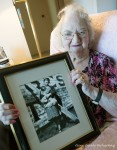 Helen Grant, of Sarnia recalls history and celebrates 100th birthday in June