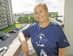 Jen Levasseur is this year's Sarnia Terry Fox Run ambassador after making a remarkable recovery from Stage 4 breast cancer.The run on Sunday in Canatara Park has raised more than $1 million locally. Glenn Ogilvie