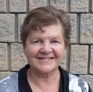 Elizabeth Hudie