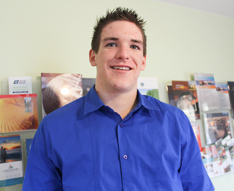 Centre Helped Candidate Find Job The Sarnia Journal