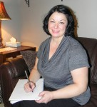 Therapist Ronnie Littlewood is moving into couples counselling on a full-time basis. Cathy Dobson