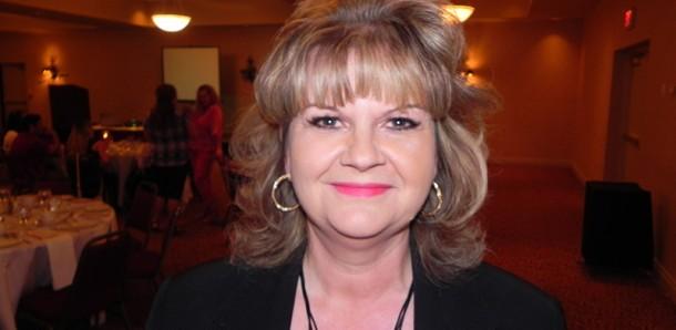 Janice McMichael-Dennis