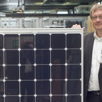 Ian MacLellan, president and CEO of Ubiquity Solar Submitted Photo