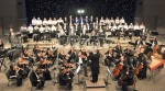 The International Symphony Orchestra and Singers. Submitted Photo