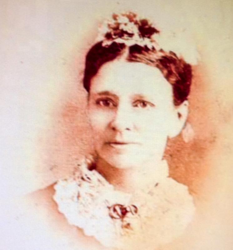 Maria Charlotte Vidal