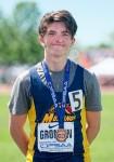 2017-06-03 OFSAA Track and Field Championhsips - Belleville - Day Three - DSC_9884-Josh Grondin (Mackenzie) AMB 800m (Bronze - 2_29.38)-V1