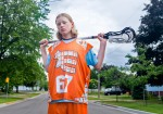 Nolan Cadieux, 13, has been selected to the Evolve Elite Canada U13 lacrosse team competing at the World Series of Youth Lacrosse tournament in Denver, Colorado on July 2 to 4. Troy Shantz