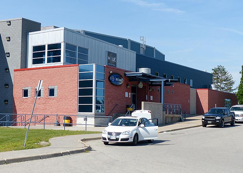 Progressive Auto Sales Arena
