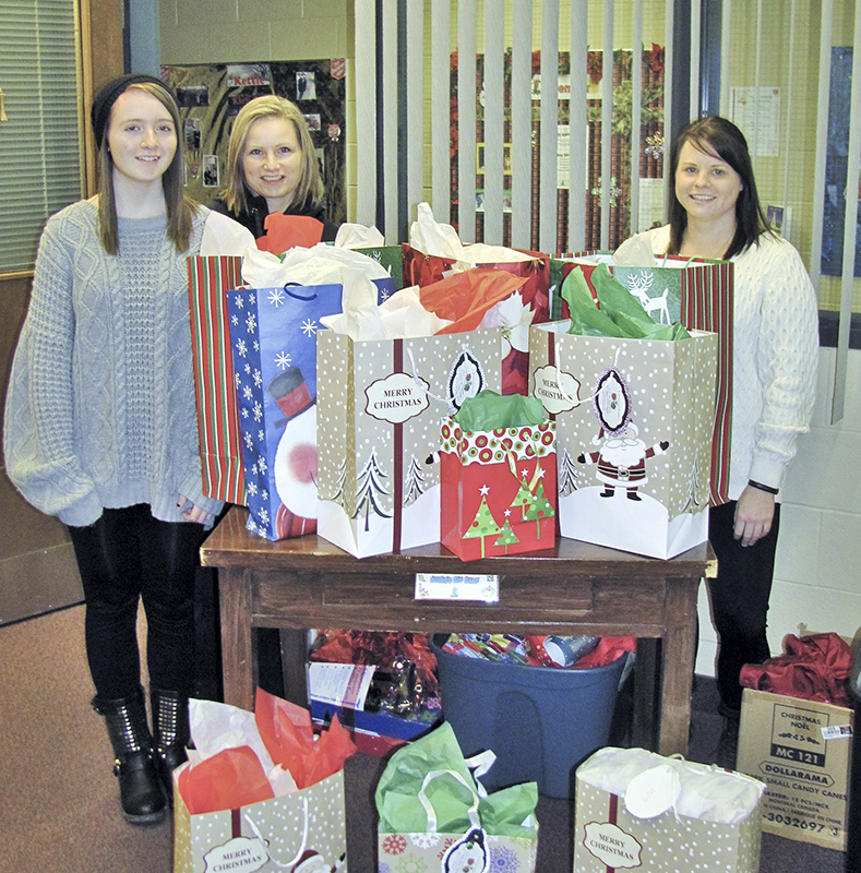Salvation Army Gifts For Christmas: Secret Santa: Lonely And Isolated Seniors Get A Warm